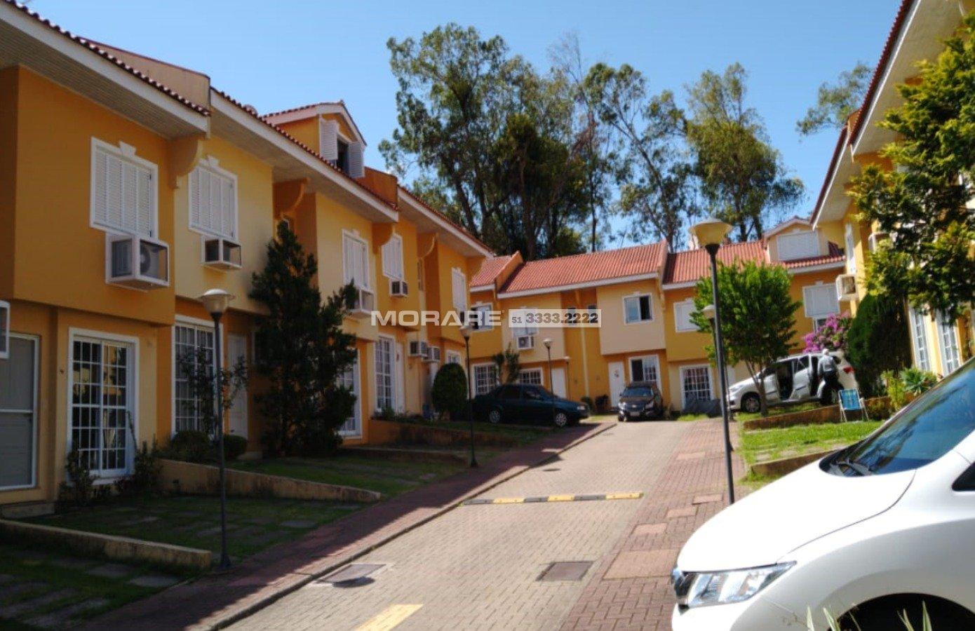 Casa em Condominio Alto Petrópolis, Porto Alegre (20068)