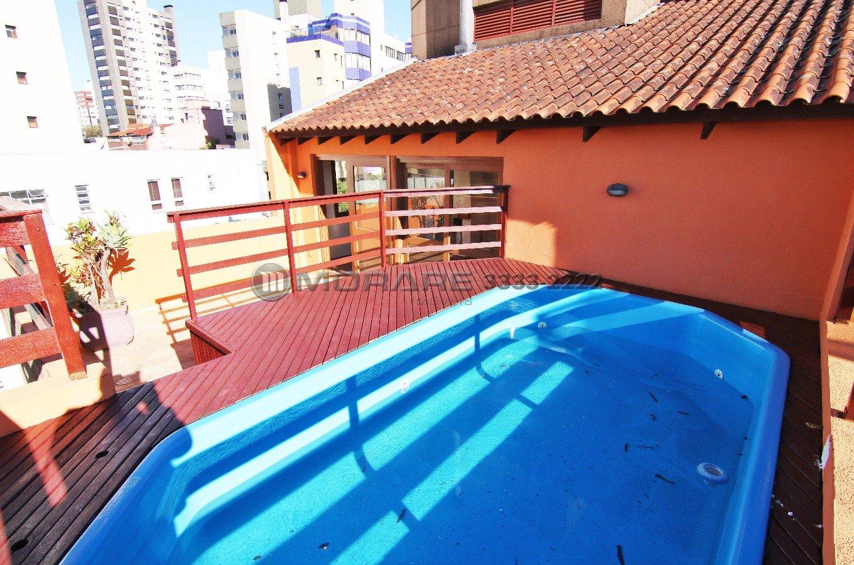 Cobertura Petrópolis, Porto Alegre (20566)