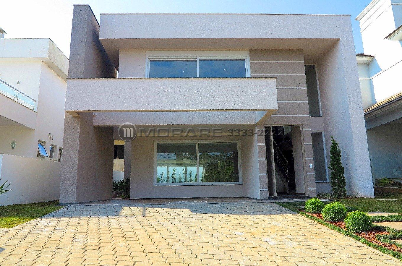 Casa em Condominio Alphaville, Gravataí (20746)