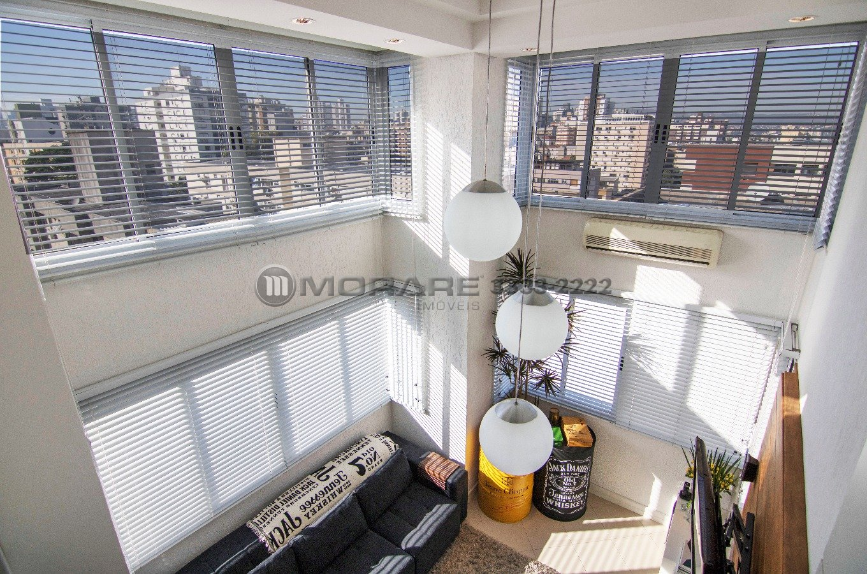 Loft Rio Branco Porto Alegre