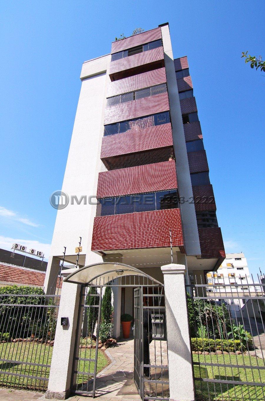Apartamento Mont Serrat, Porto Alegre (22924)