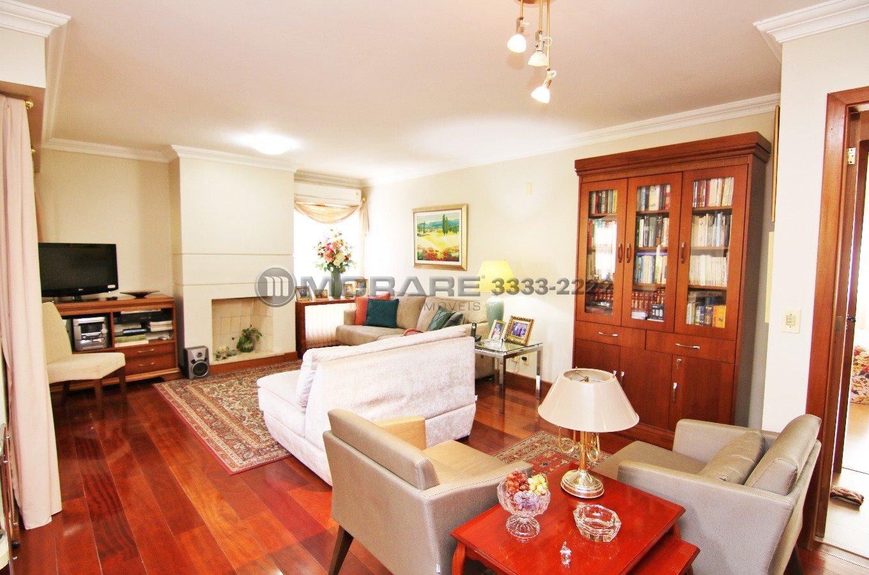 Apartamento Mont Serrat, Porto Alegre (22961)