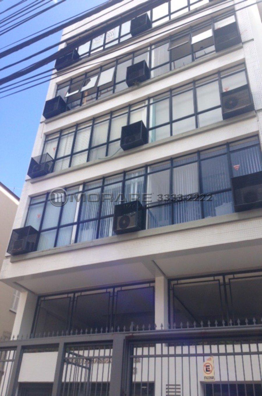 Salas/Conjunto Rio Branco Porto Alegre