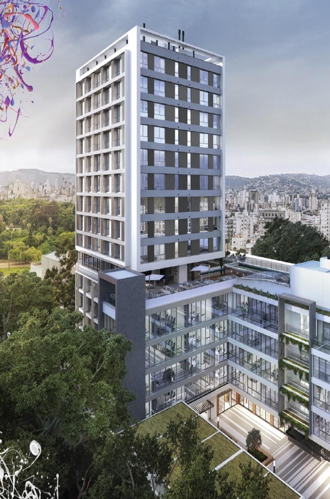 Loft Centro Histórico, Porto Alegre (23791)
