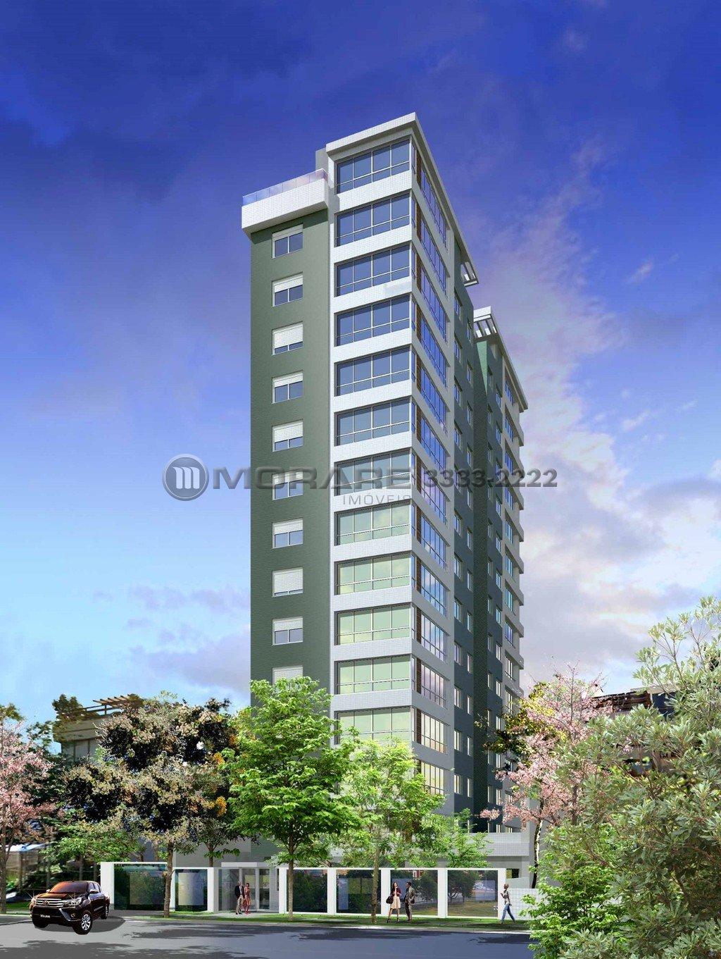 Azevedo Castro Apartamento Mont Serrat, Porto Alegre (24075)