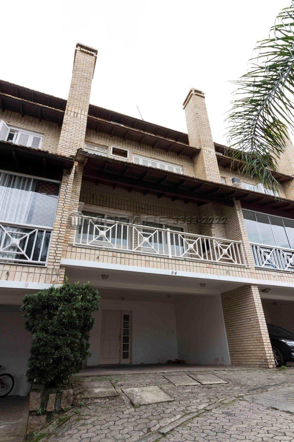 Casa em Condominio Tristeza Porto Alegre