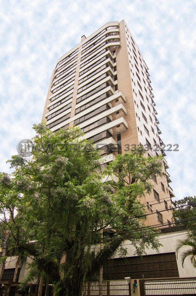 Apartamento Petrópolis, Porto Alegre (25008)