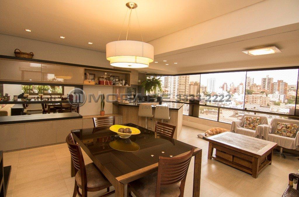 Apartamento Bela Vista, Porto Alegre (25076)