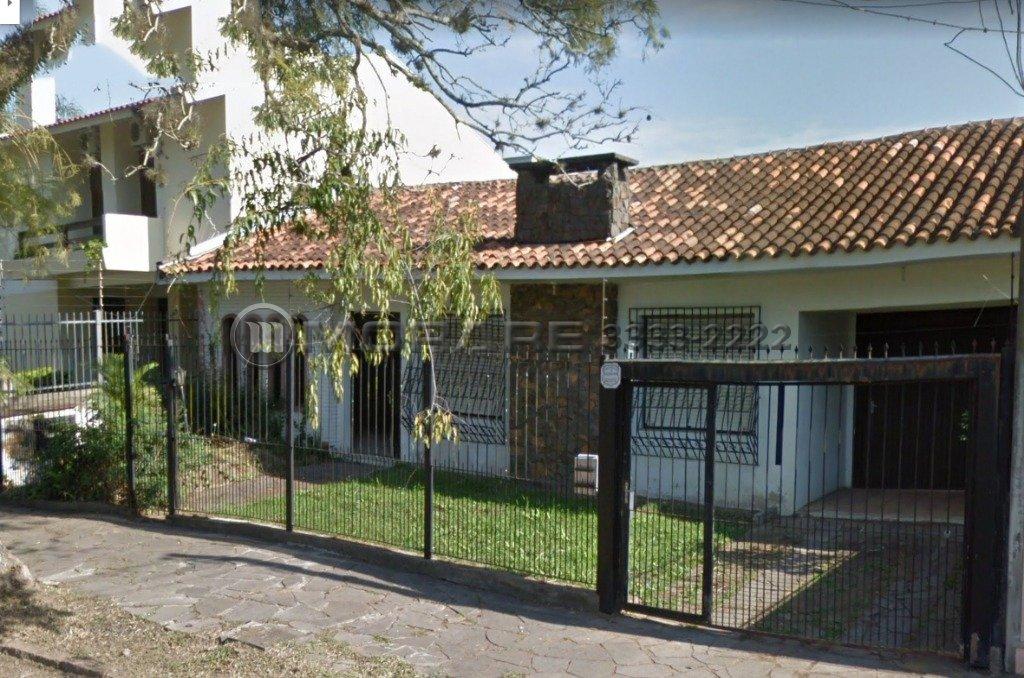 Casa Partenon Porto Alegre