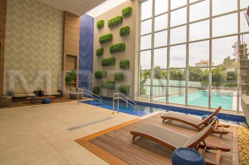 Apartamento Jardim Europa, Porto Alegre (25201)