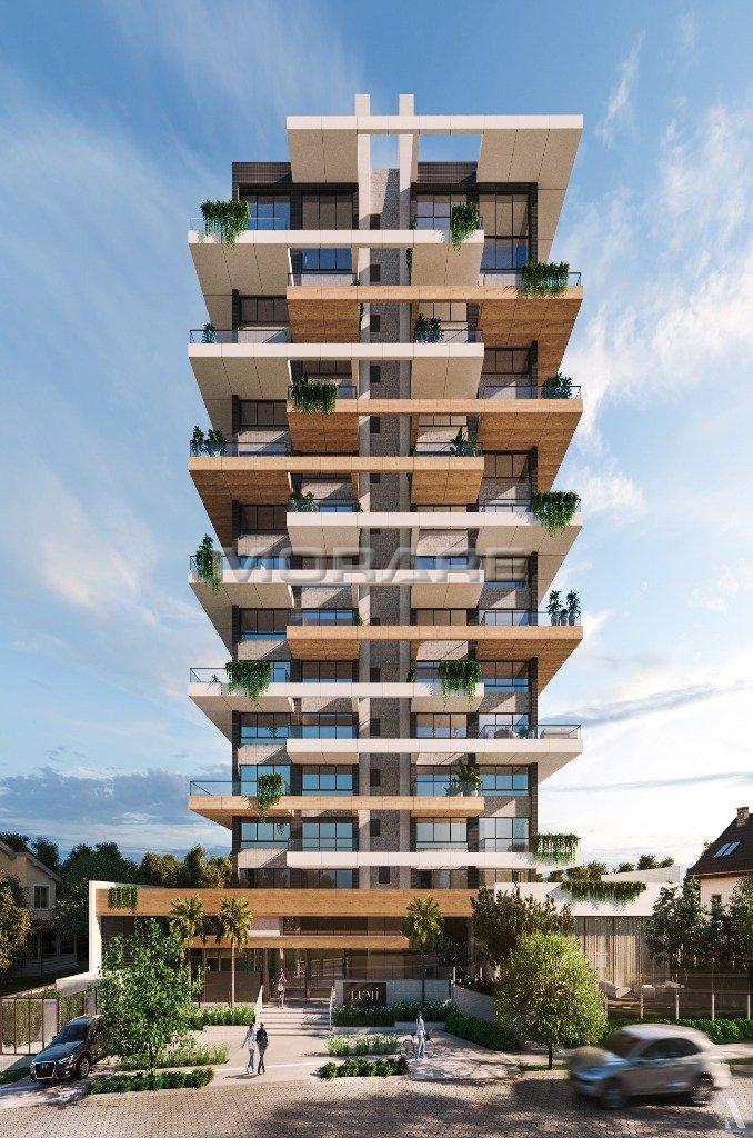 Apartamento - Lançamento      Petrópolis Porto Alegre