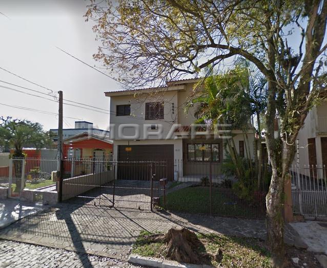 Casa Rubem Berta Porto Alegre