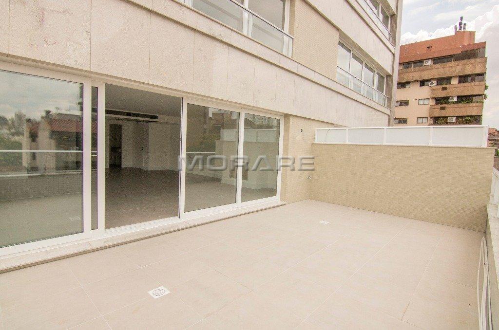 Apartamento Garden Bela Vista, Porto Alegre (25436)
