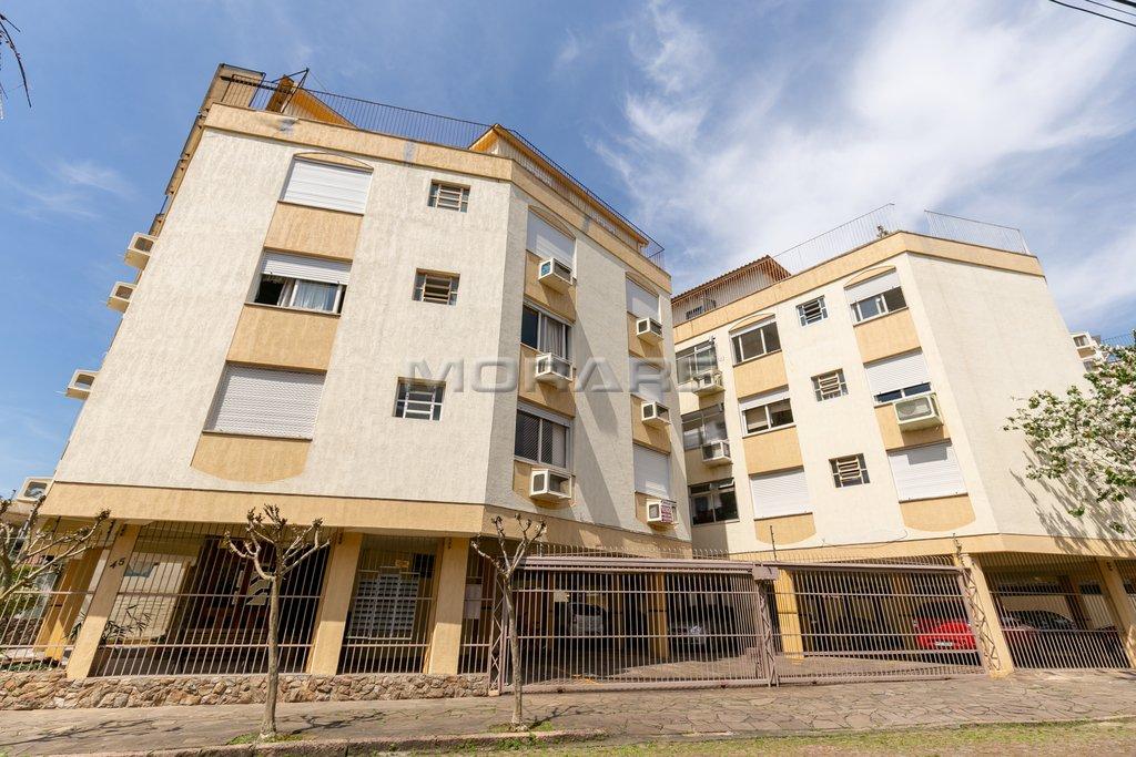 Cobertura São Sebastião Porto Alegre