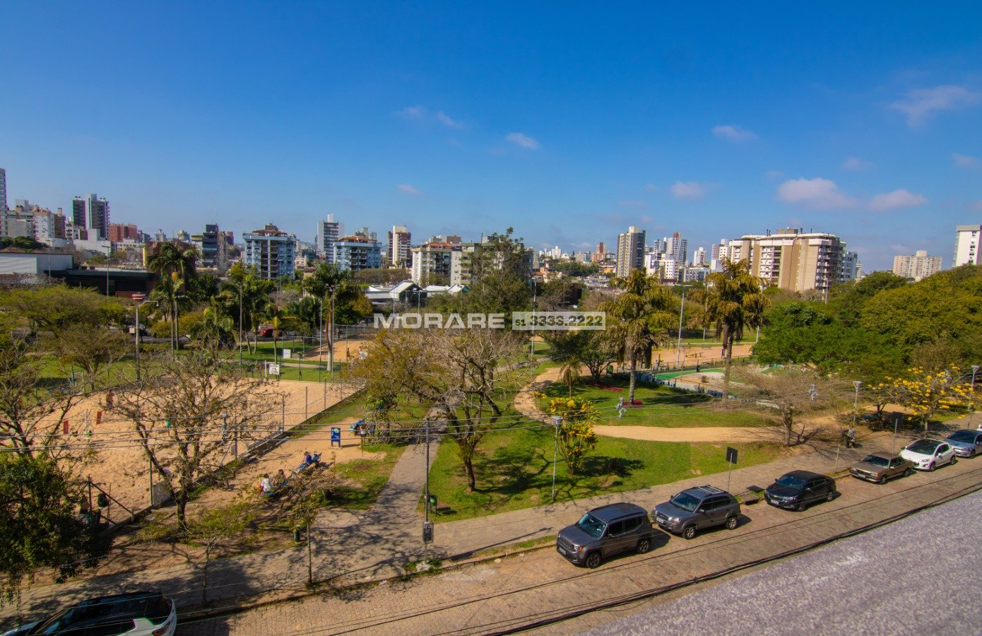 Apartamento Garden Bela Vista Porto Alegre