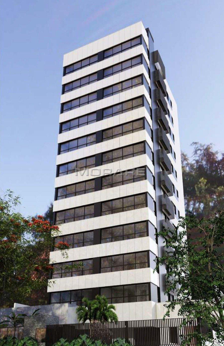 Apartamento Petrópolis, Porto Alegre (26138)