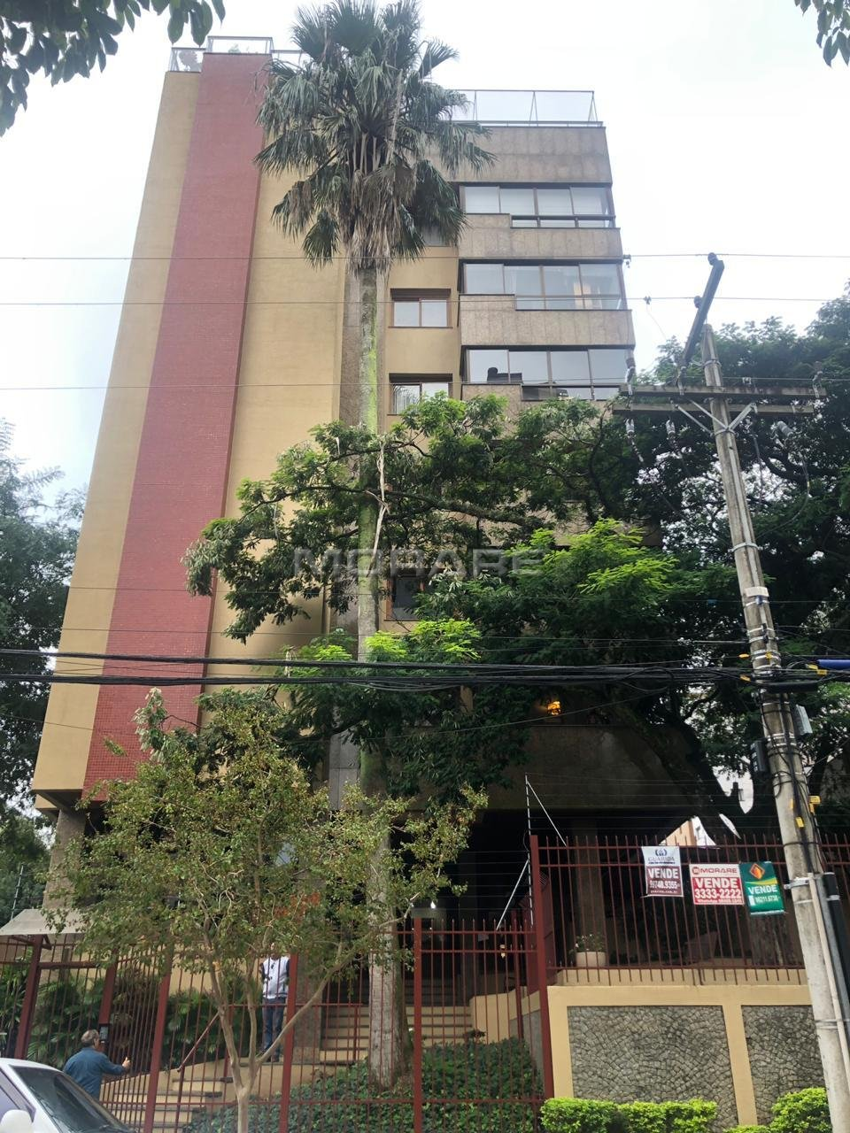 Cobertura Petrópolis Porto Alegre