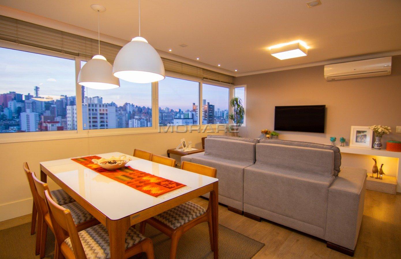 Apartamento Petrópolis, Porto Alegre (26367)