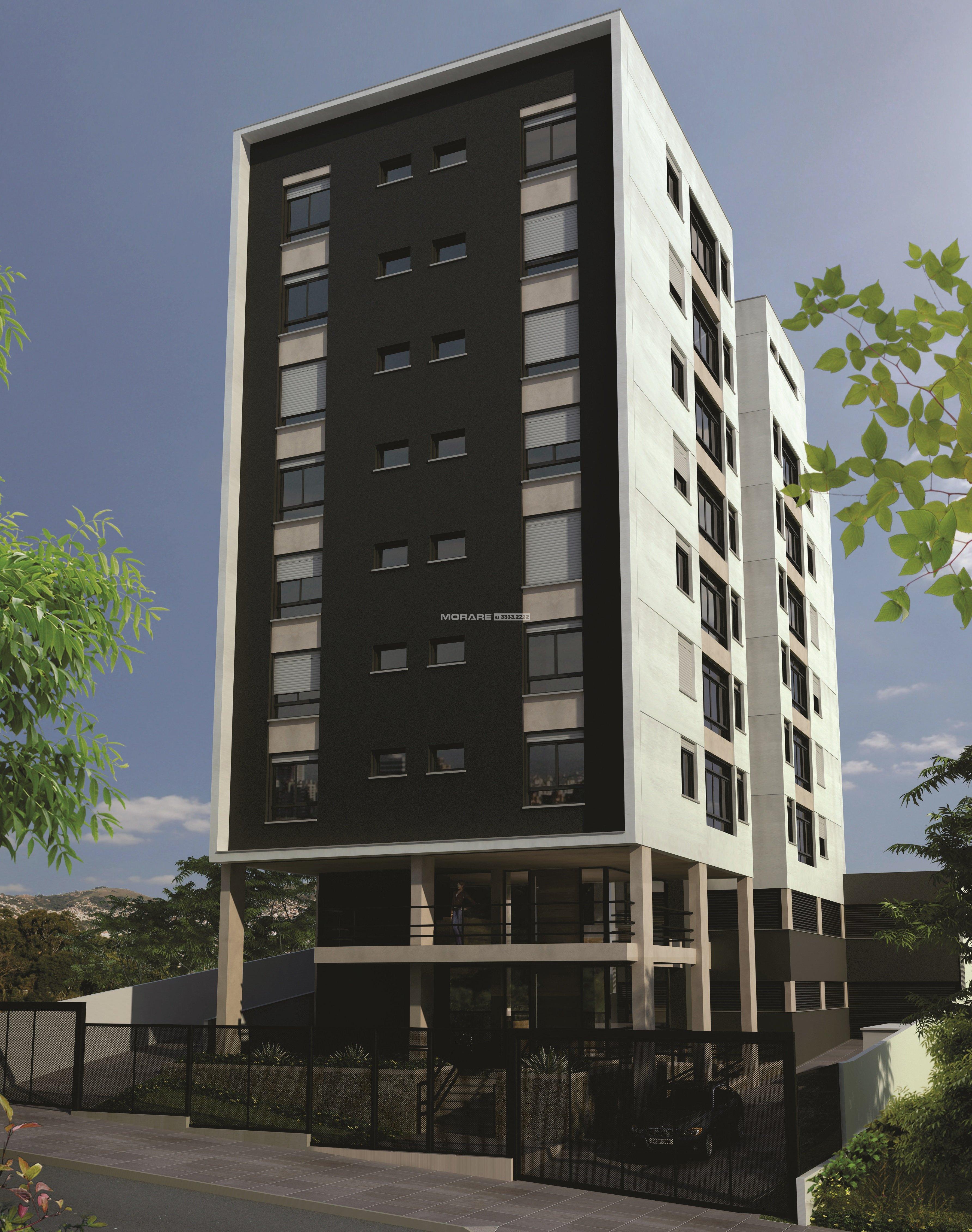 Burle Marx Apartamento Bom Jesus, Porto Alegre (26642)