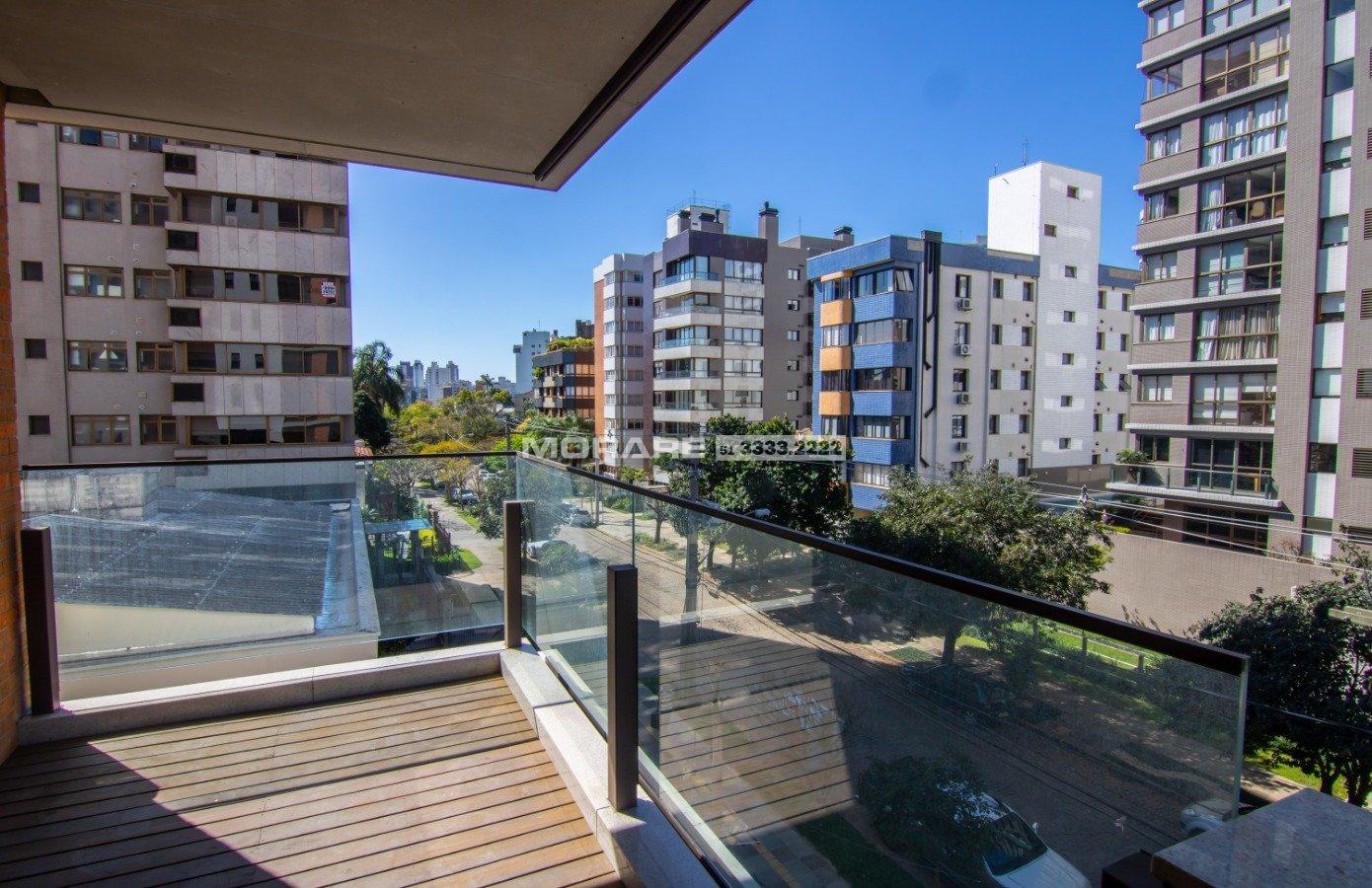 Adágio Apartamento Petrópolis, Porto Alegre (26765)