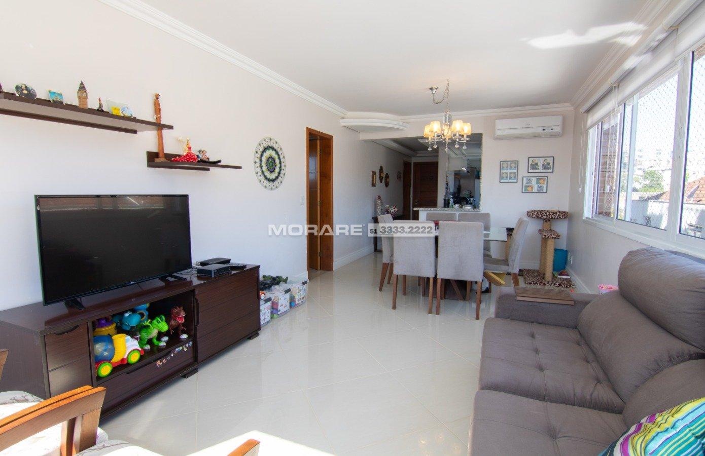 Apartamento Petrópolis Porto Alegre