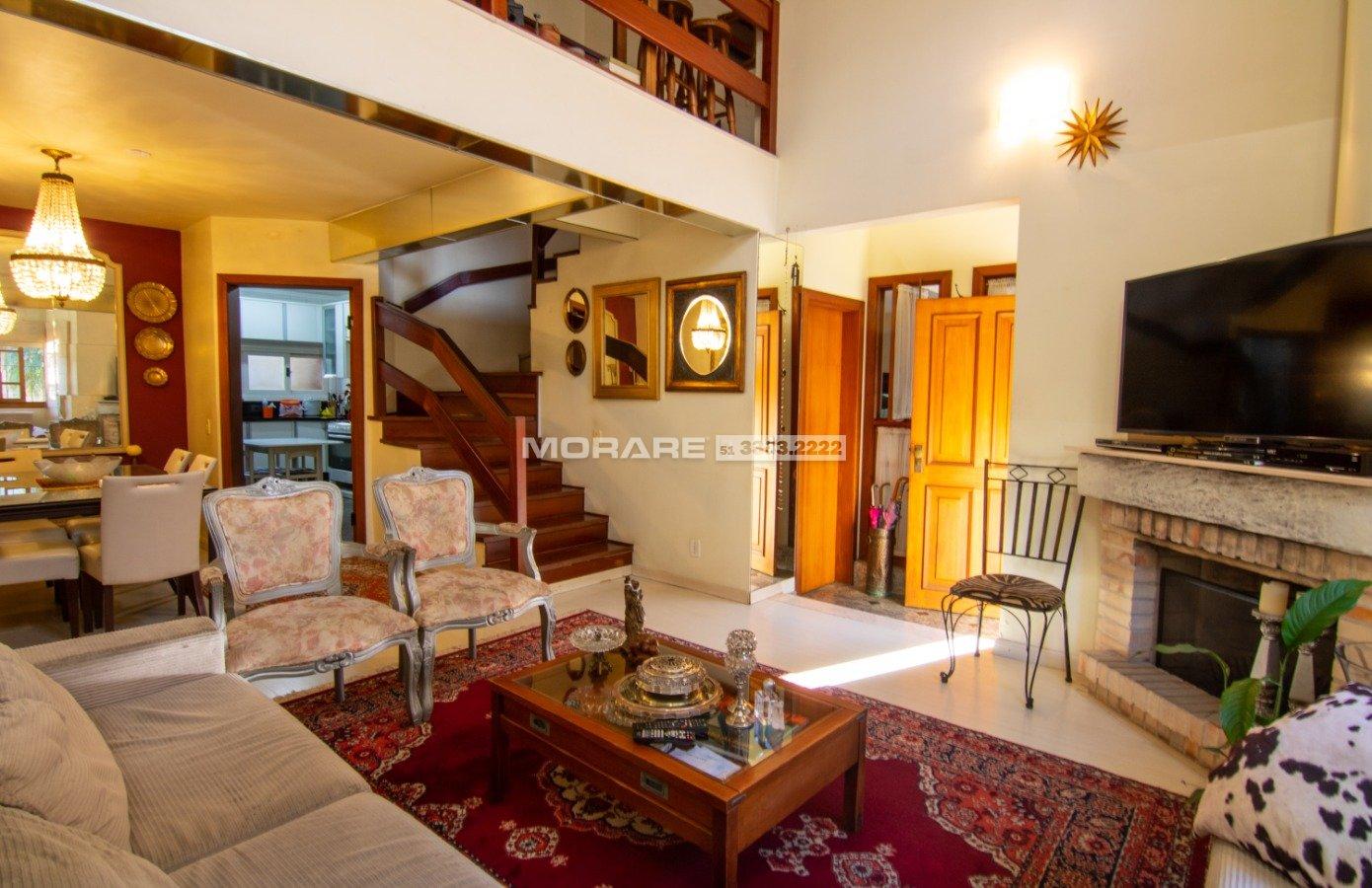 Casa em Condominio Boa Vista, Porto Alegre (26982)