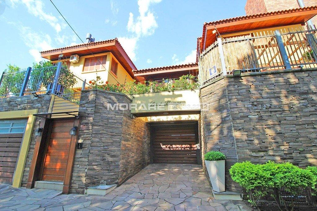 Casa em Condominio Boa Vista Porto Alegre