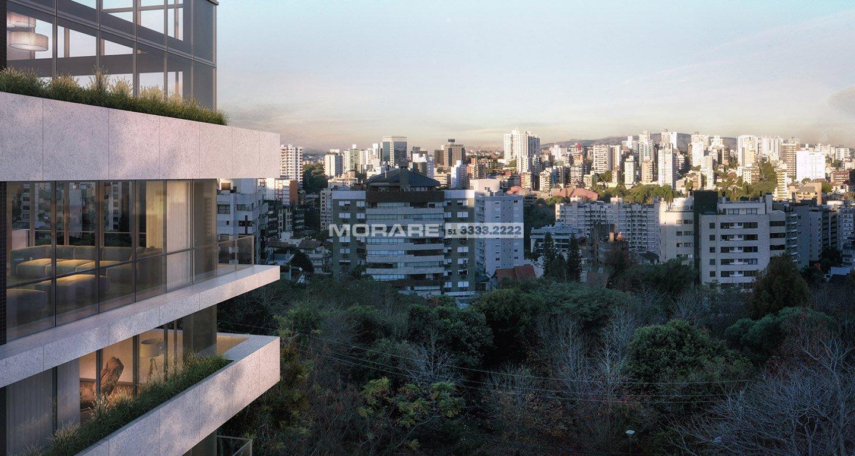 Seven Bela Vista Apartamento Bela Vista, Porto Alegre (27691)