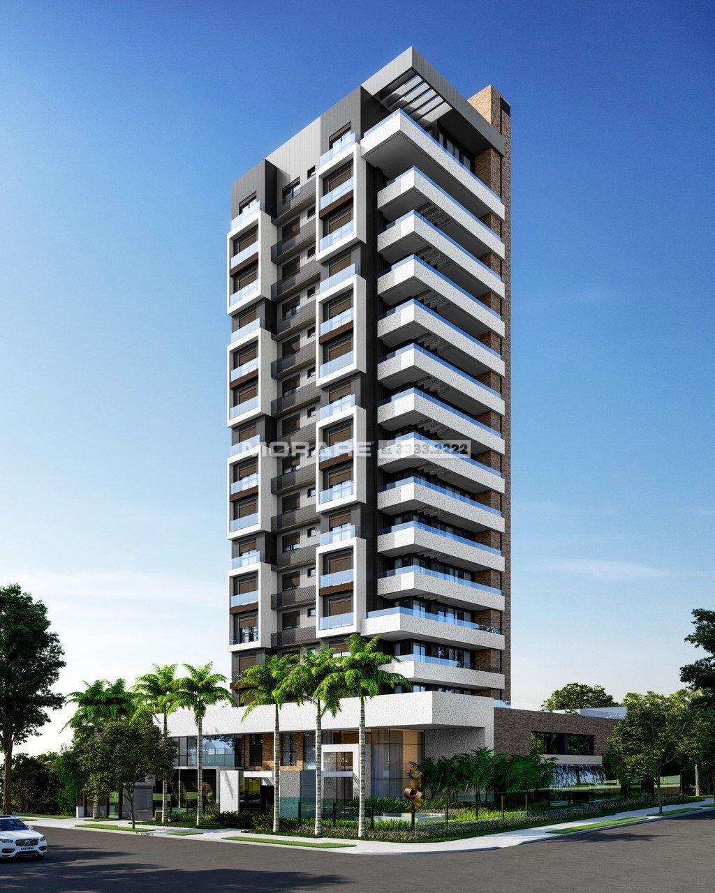 Orsay Apartamento Bela Vista, Porto Alegre (28624)