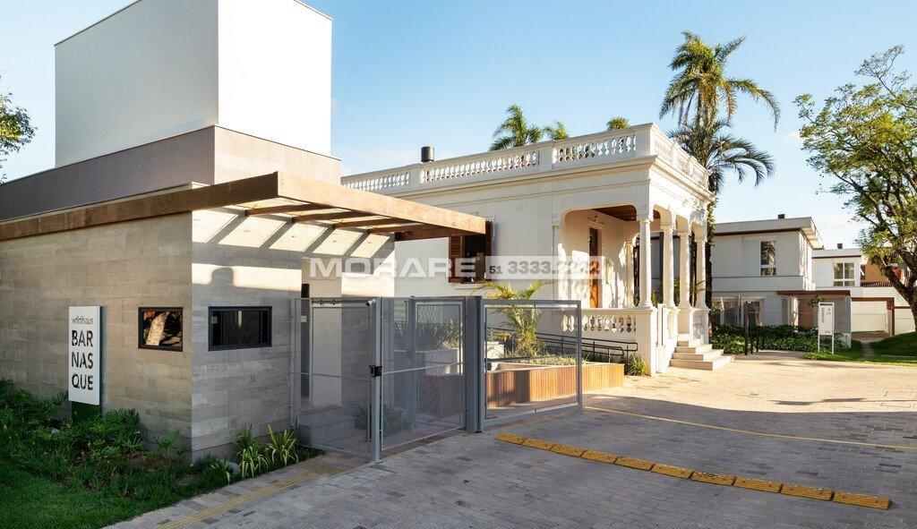 Casa em Condominio Teresópolis Porto Alegre