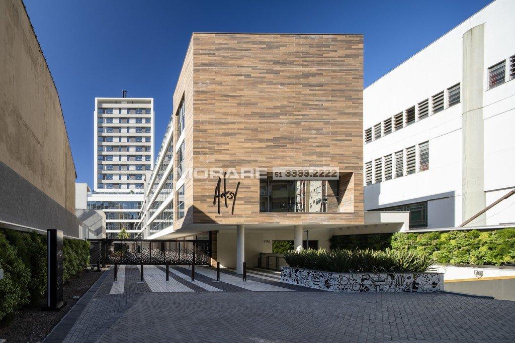 Studio Cidade Baixa Porto Alegre