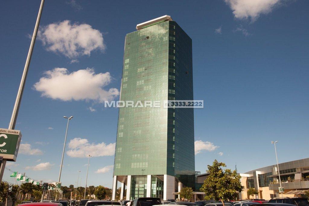 Salas/Conjunto Cristal Porto Alegre