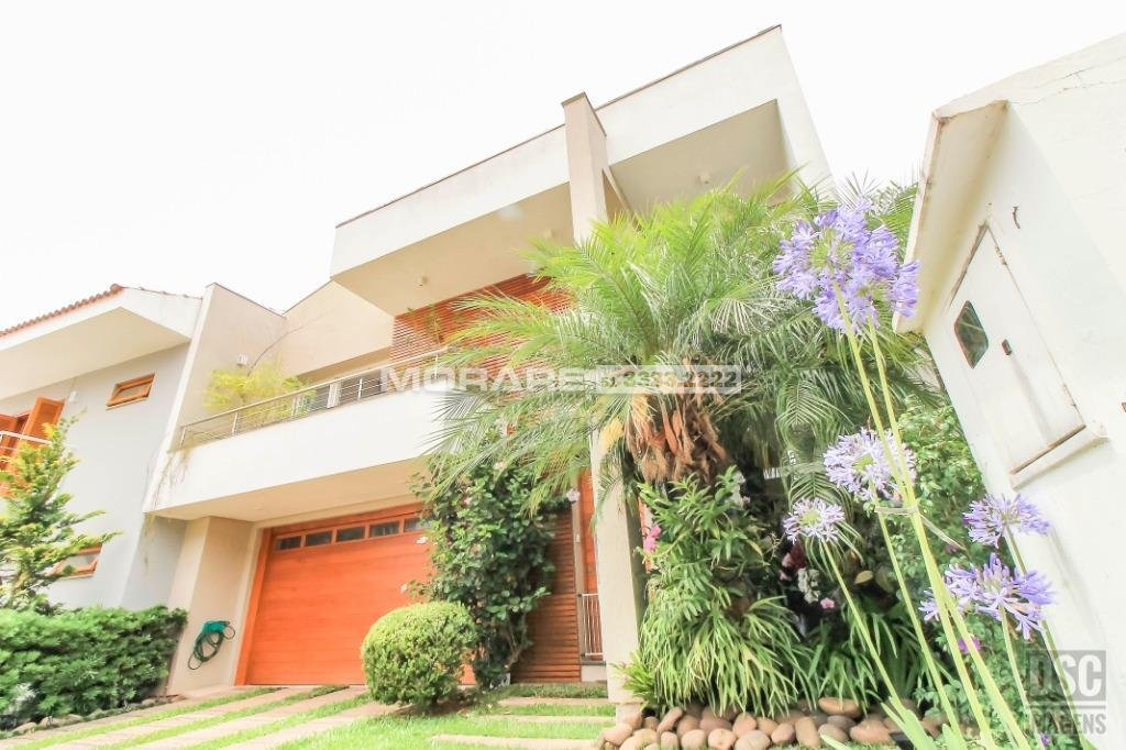 Casa em Condominio Aberta Dos Morros, Porto Alegre (29485)