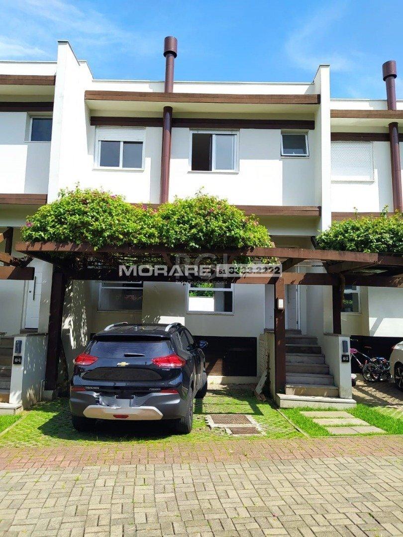 Casa em Condominio Ipanema Porto Alegre