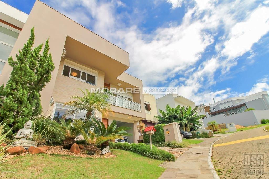 Casa em Condominio Aberta Dos Morros Porto Alegre