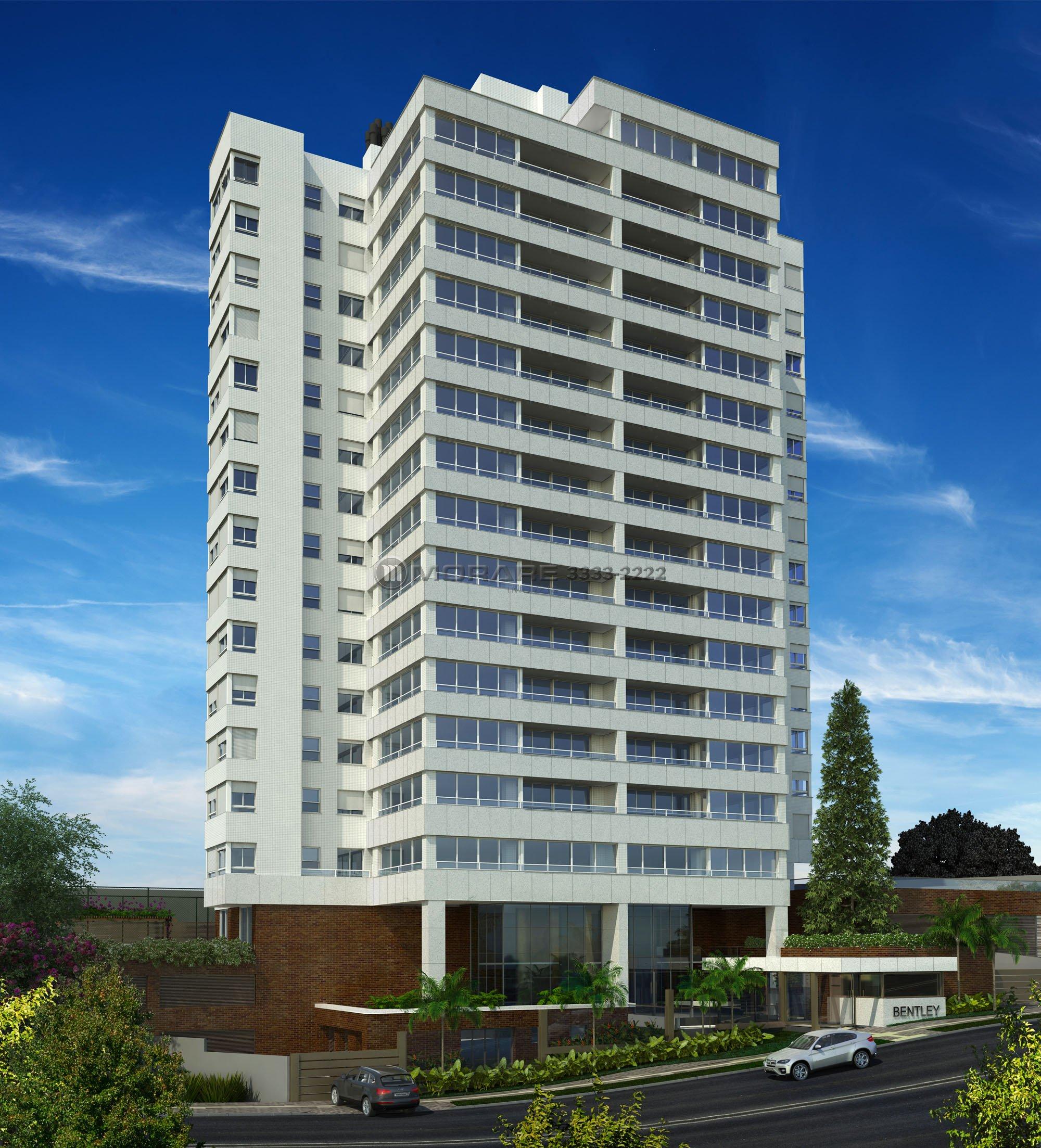 Bentley Apartamento Bela Vista, Porto Alegre (22134)