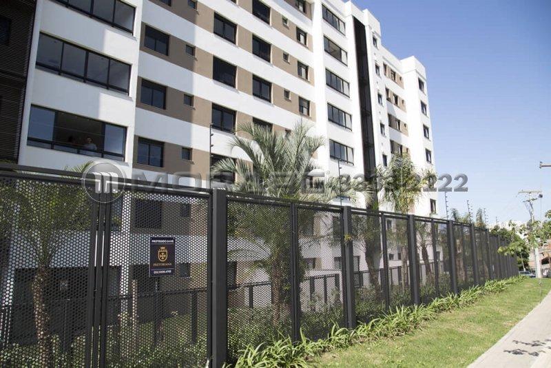 Cobertura Chácara Das Pedras Porto Alegre