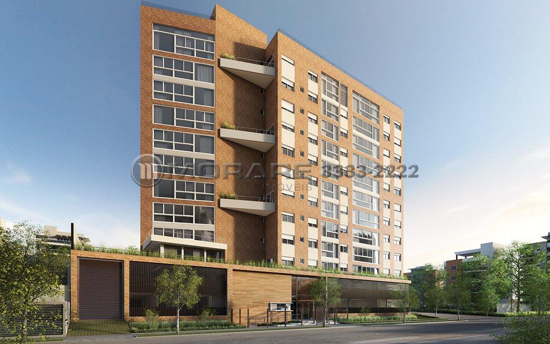 Tito Apartamento Mont Serrat, Porto Alegre (22284)